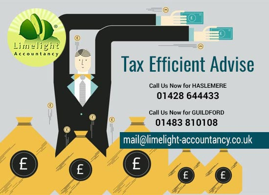 Tax Efficiency Services