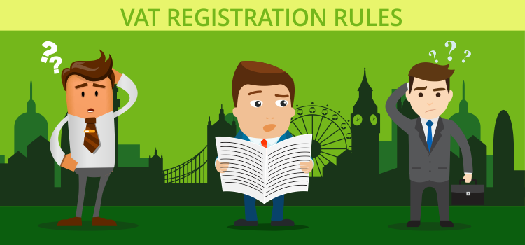 VAT Registration Rules