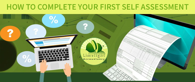 How to Complete Your First Self Assessment Tax Return