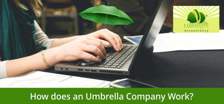 How Does an Umbrella Company Work for Contractors?