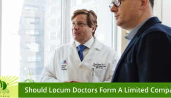 Could A Limited Company Be The Right Choice For Locum Doctors?