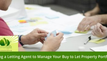 Using A Letting Agent to Manage Your Buy to Let Property Portfolio